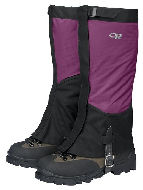 Outdoor Research W's Verglas Gaiters Orchid